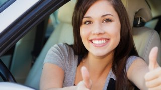 Teen driver - how much is car insurance for young drivers?