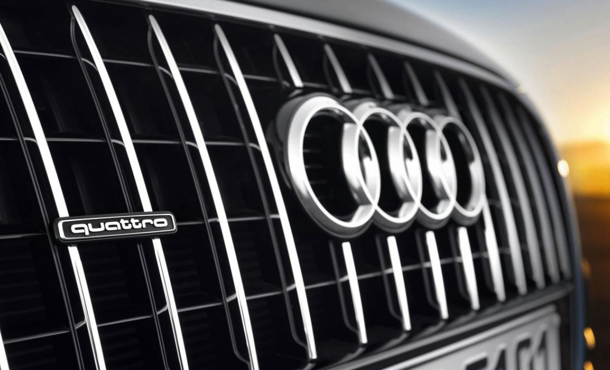 Audi Auto Insurance Quotes Models Get The Best Rates For - Audi quotes