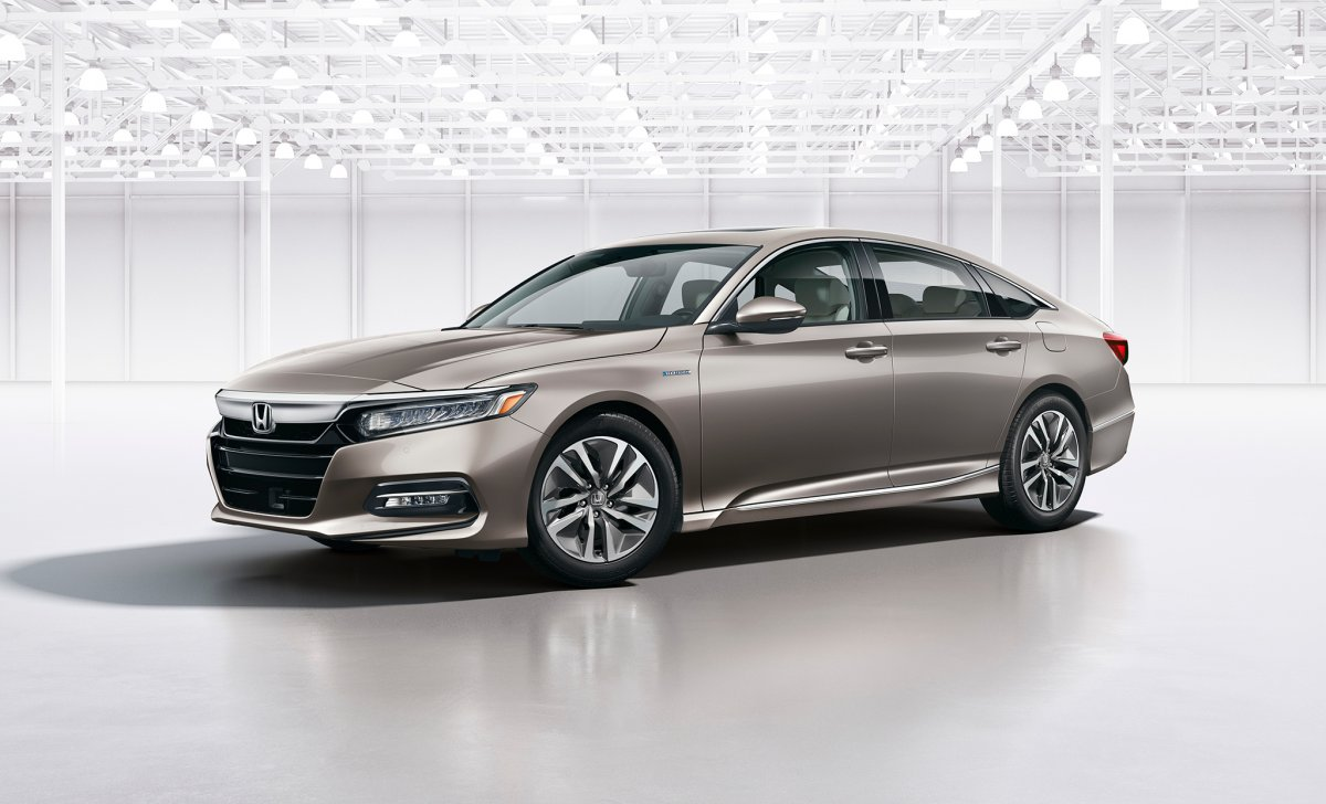 Car insurance for Honda Accord 2018