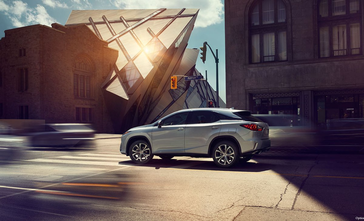 Lexus RX - 350 - car insurance quotes - side, future, factory, wallpaper