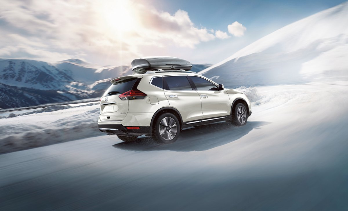 Nissan Rogue 2018 - car insurance rates - choose your model