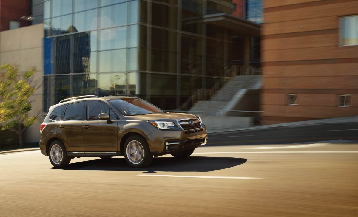 subaru-forester-2018-car-insurance-bronze-metallic-eyesight-driver-assist-technology