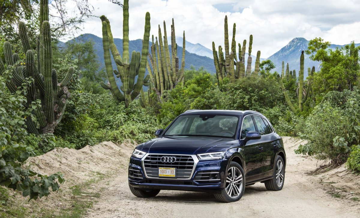 Audi Q Auto Insurance Quotes Models Get The Best Rates For - Audi car insurance