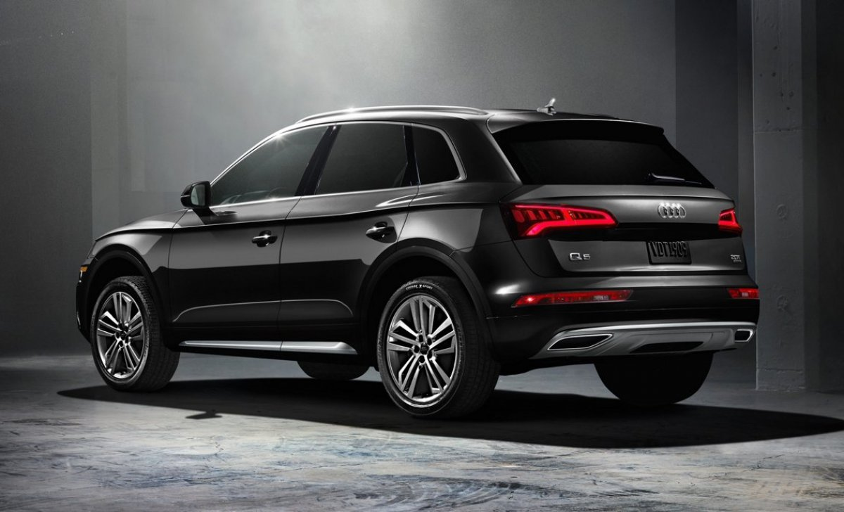 audi q5 car insurance rates 46 models learn about prices discounts. Black Bedroom Furniture Sets. Home Design Ideas