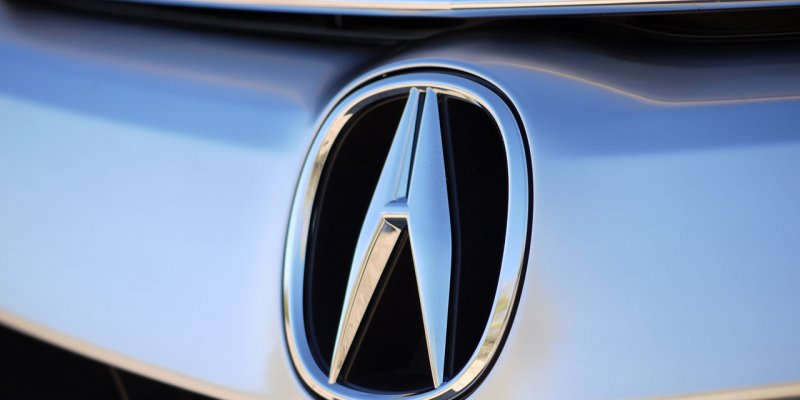acura car logo - auto insurance