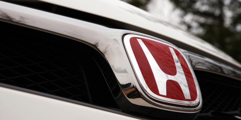 Honda Logo - Car Insurance