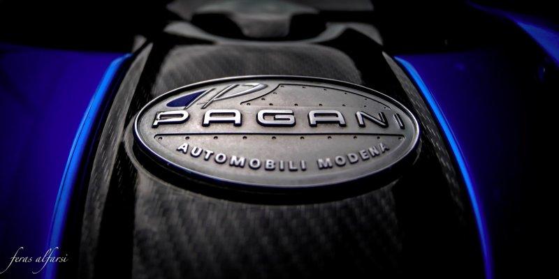Pagani, Huayra 2012 | Insurance Rates, Specs, Reviews | carsurer.com