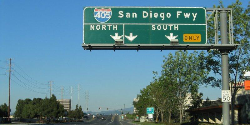 Average Car Insurance San Diego