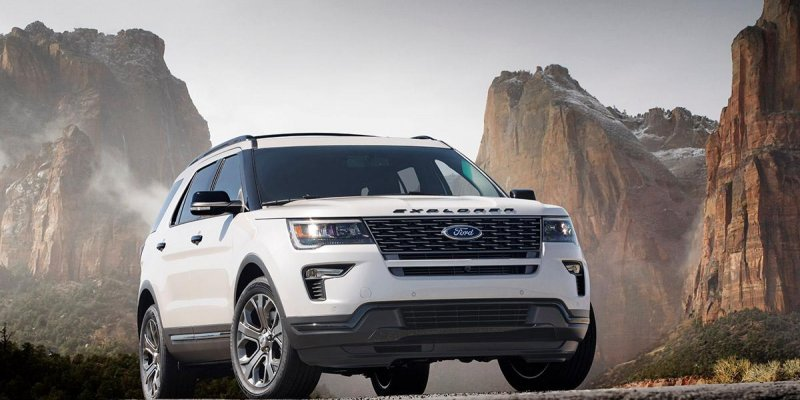 Free Car Insurance Quotes >> Read - 2018 Ford Explorer Crash Test Ratings | carsurer.com