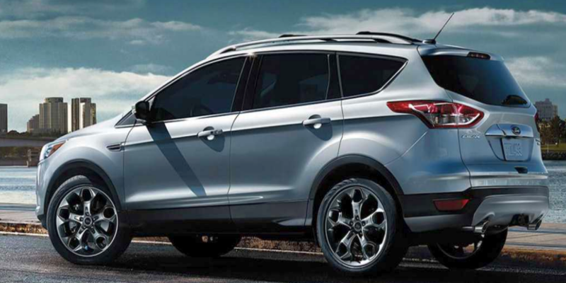 2018 ford kuga. brilliant kuga what is the true cost to own new 2018 ford ecosport throughout ford kuga