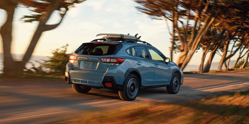 Read How Much Does 2018 Subaru Crosstrek Car Insurance