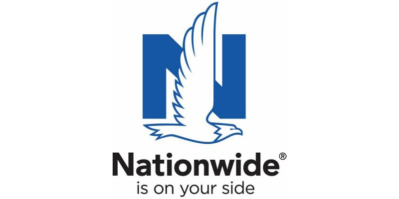 Car insurance in California - Nationwide logo
