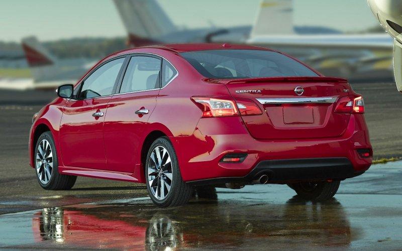 Nissan, Sentra 2017 | Insurance Rates, Specs, Reviews | carsurer.com