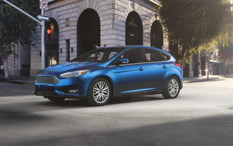 Read 2017 2018 Ford Focus Car Insurance Rates