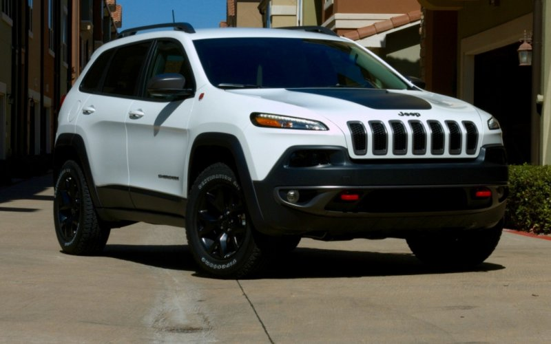Read - How Much Does 2016/2017 Jeep Cherokee Car Insurance