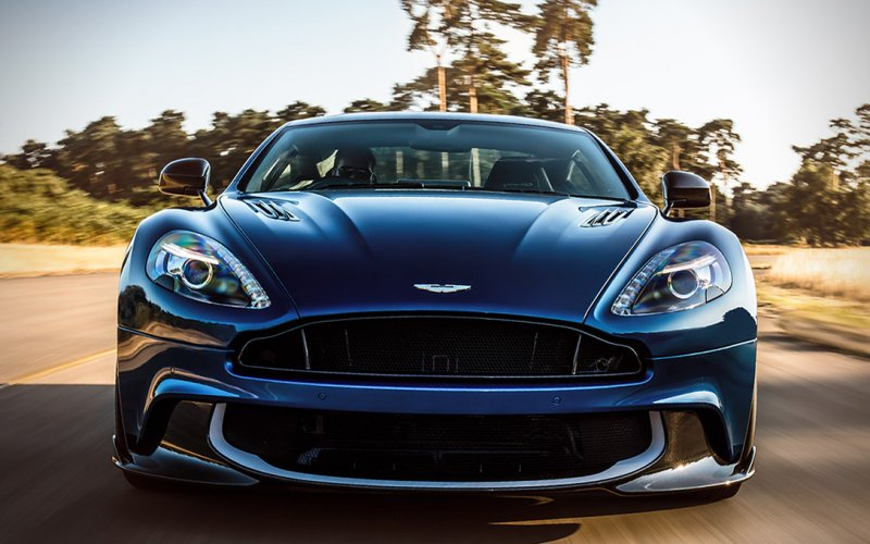 Read How Much Is Car Insurance For A 2018 Aston Martin