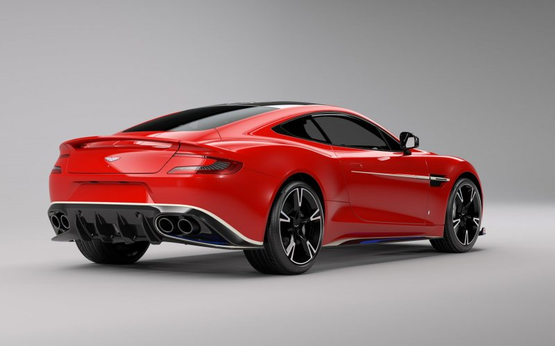 Read How Much Is Car Insurance For A Aston Martin Vanquish S - How much is an aston martin