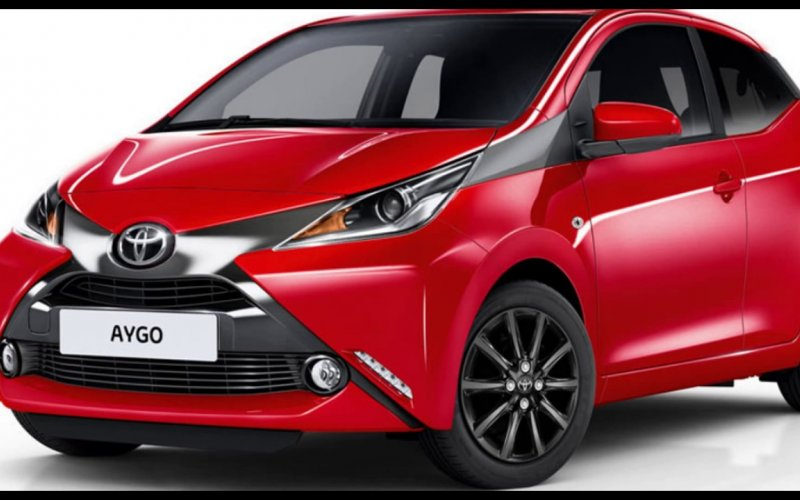 read what is the true cost to own the new 2018 toyota aygo. Black Bedroom Furniture Sets. Home Design Ideas